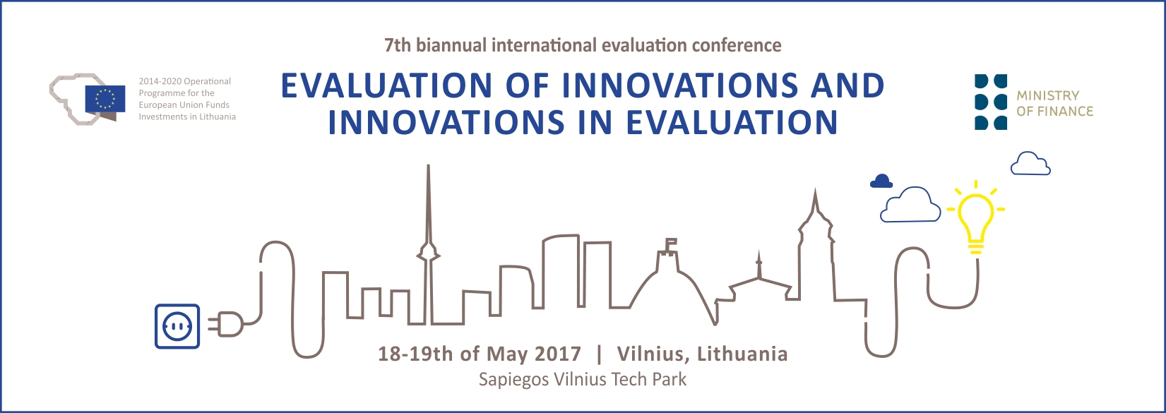 Events 2020.The 7th Biannual International Evaluation Conference